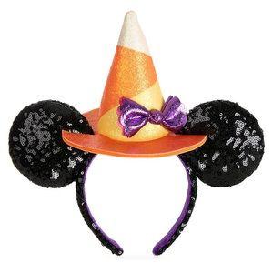 Disney Witch Hat Mickey Ears